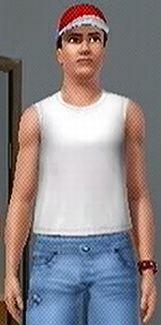 The Sims 3 - Gary Gellar 03