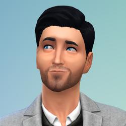 Karl Simerburg (The Sims 4)