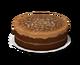 Sugar Free Coconut Cake