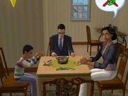 Henrietta, Alexander, and William