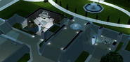 Base camp ol 1 floor