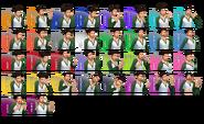 Sims Emotions English
