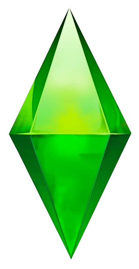 Image The Sims 4 Plumbob Png The Sims Wiki Fandom