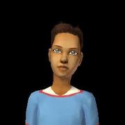 Jacob Carpenter Child