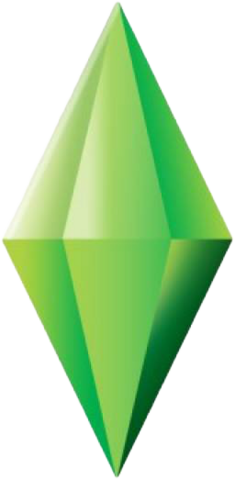 File:The Sims 2 Plumbob.png