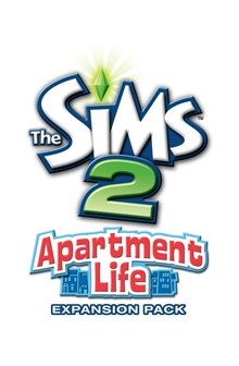 File:The Sims 2 Apartement Life logo.jpg