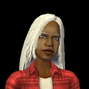 Gretchen Miguel In-game