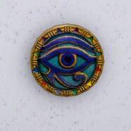 Right Eye of Horus