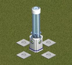 Ts1 energize oxygen bar
