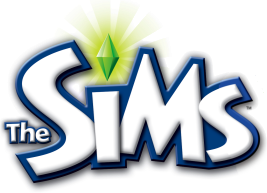 File:The Sims 2nd Gen Logo.png