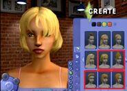 Sims 2 hair beta 3
