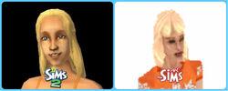 Kate Moore's Original Appearances