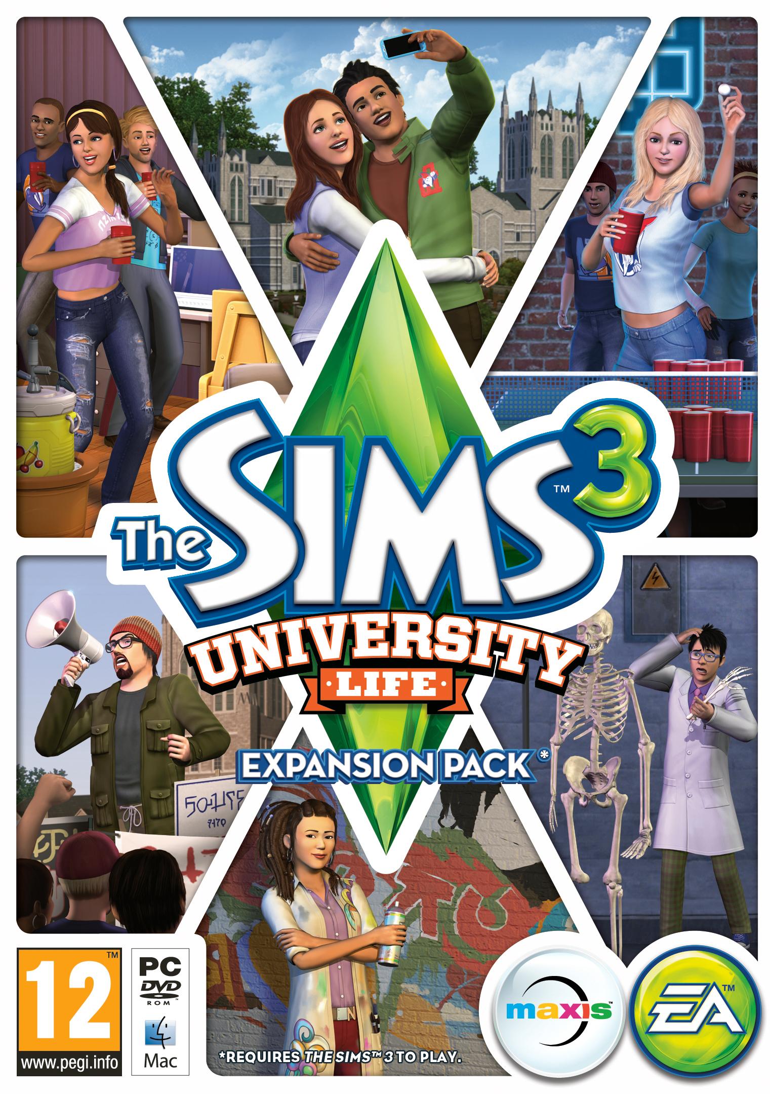 File:The sims 3 university life box art.jpg