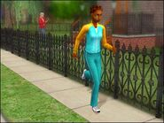 Sophie Miguel's Original Appearance In TS2