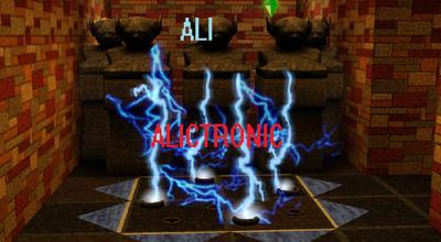 Alictronic