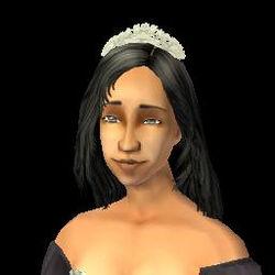 Jessica Ebadi (maid)