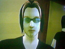 Sim 5's Husband