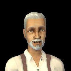 Luis Aspir