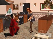 Sims 2 kitchen and bath interior design stuff the-1