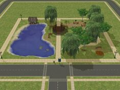 Hunter's Park