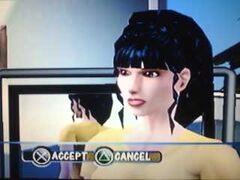 Christina Im (The Sims console closer)