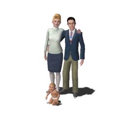 Hoppcraft family