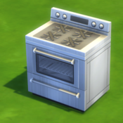 Ts4 stove4