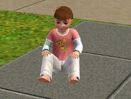 Sandi French Toddler