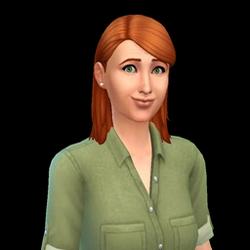 Moira Fyres headshot