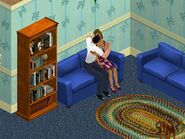 Shields Family - The Sims (1)