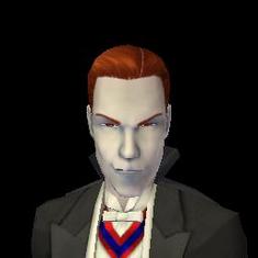 Count Armando Roennigke