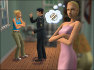 Lyla Grunt's Original Appearance in TS2