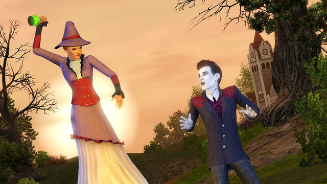 File:TS3 Supernatural Witch Vampire.jpg