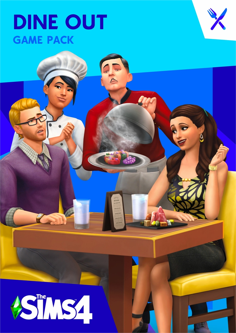 File:The Sims 4 Dine Out Cover.png