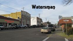 Watersman ca