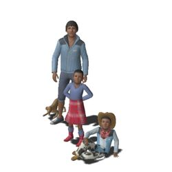 Riffin family