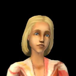 Sims2Player Sarah Bourne