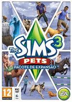 TS3 Pets Cover