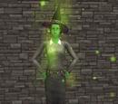 Reina Isobel de Brendor