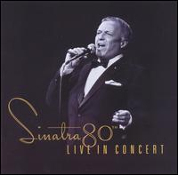Sinatra 80th Live in Concert