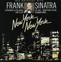 New York New York His Greatest Hits