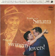 Songs for Swingin' Lovers! (Part 2)