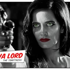 Meet Ava, the temptress.