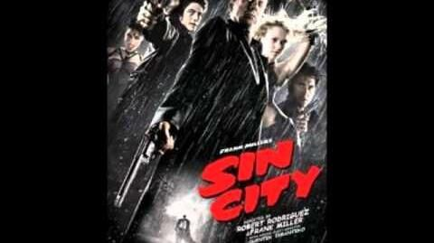 Sin City OST - Jackie Boy's Head