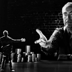 Killing Johnny.