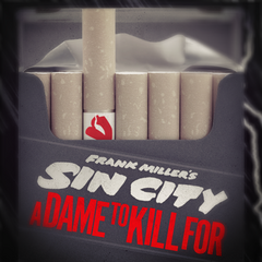 Mind if we bum a cigarette?