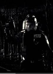 Sin City Cop