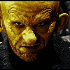 Yellow Bastard in <a href=