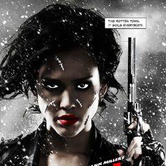 Poster of Nancy.