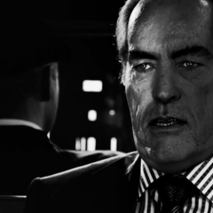 Speaking of defiance.
